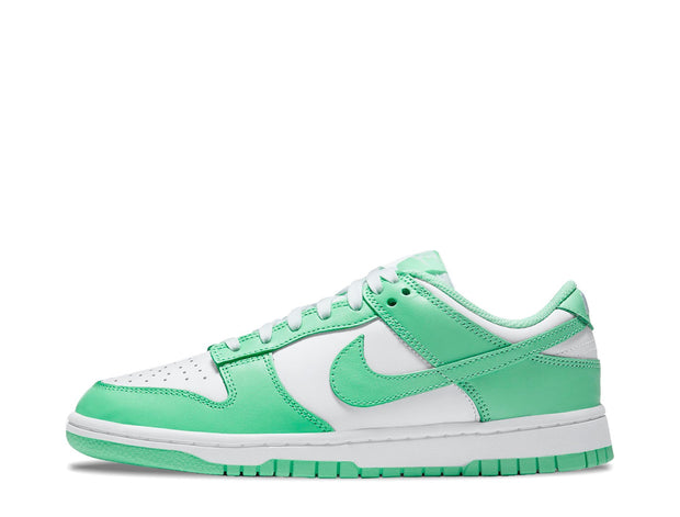 "Nike Dunk Low ""Green Glow"" SYRUP"