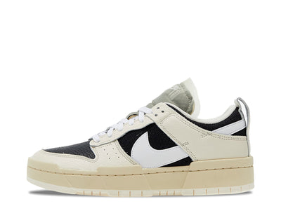 "Nike Dunk Low Disrupt ""Black Pale Ivory"" SYRUP"