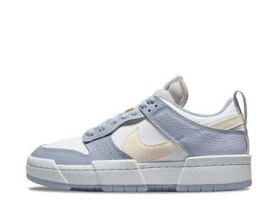"Nike Dunk Low Disrupt ""Summit White Ghost"" SYRUP"