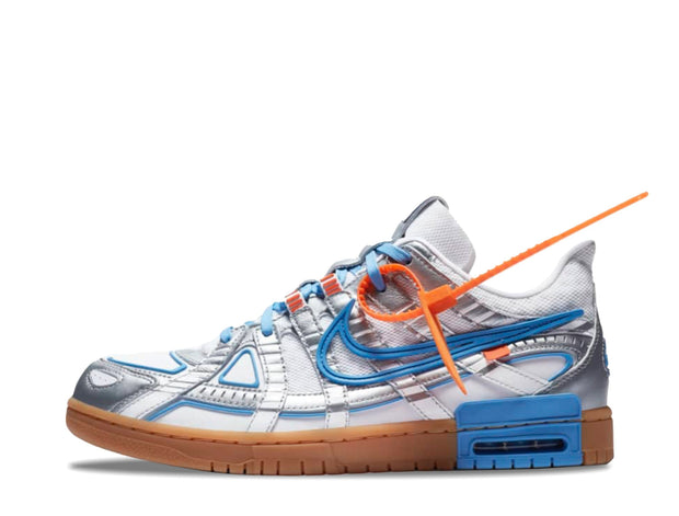 "Nike x Off-White Air Rubber Dunk ""UNC"" SYRUP"