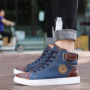 Fashion Flast Sneakers