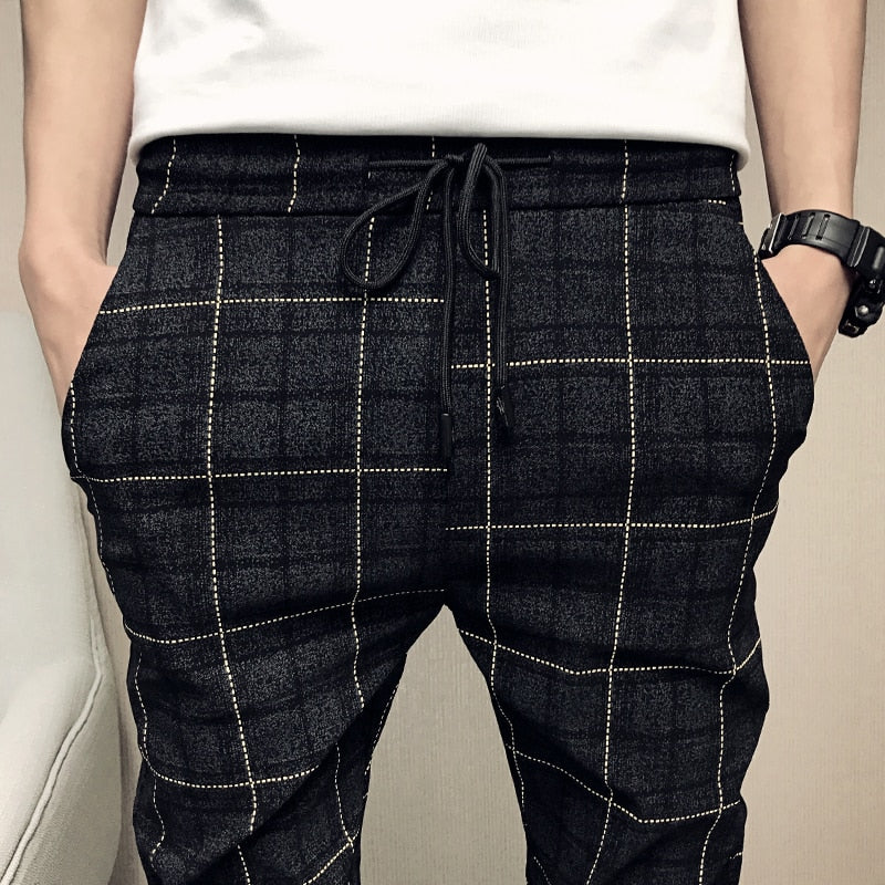 New British Pants
