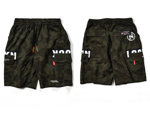 Hip-Hop Men Shorts