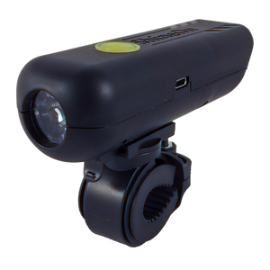 Dual Beam Bike Light