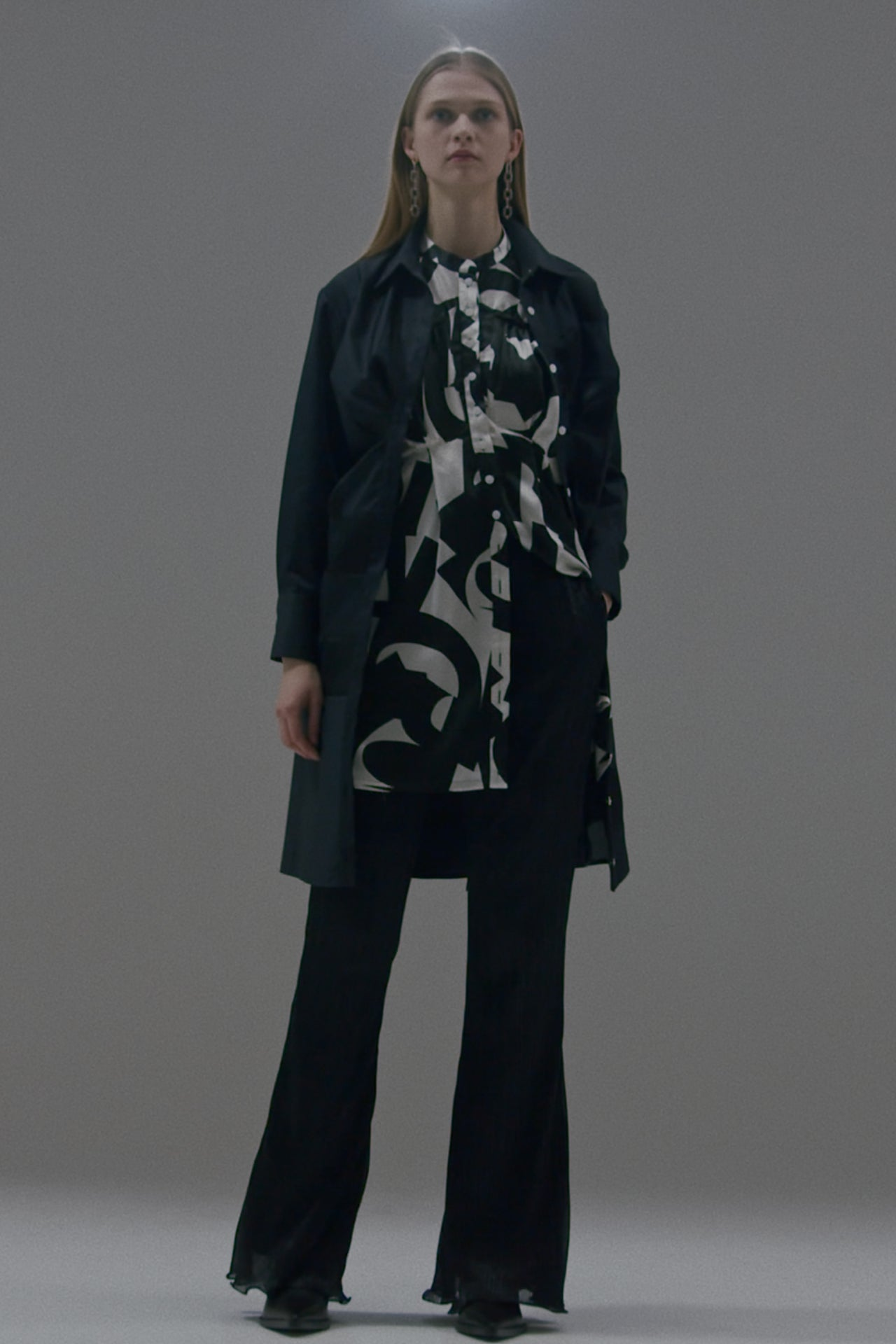 LORING NEW YORK Fall Winter 2021 Collection Look10