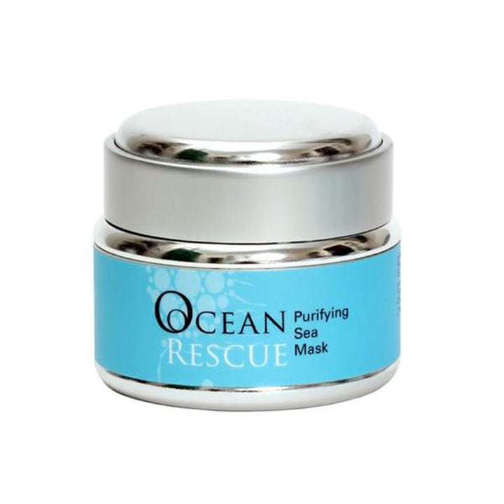 Purifying Sea Mask