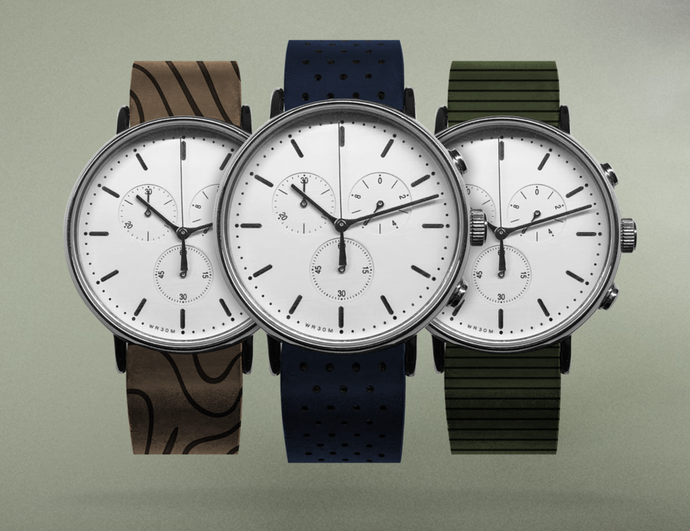 The Best Watches for Every Guy's Style