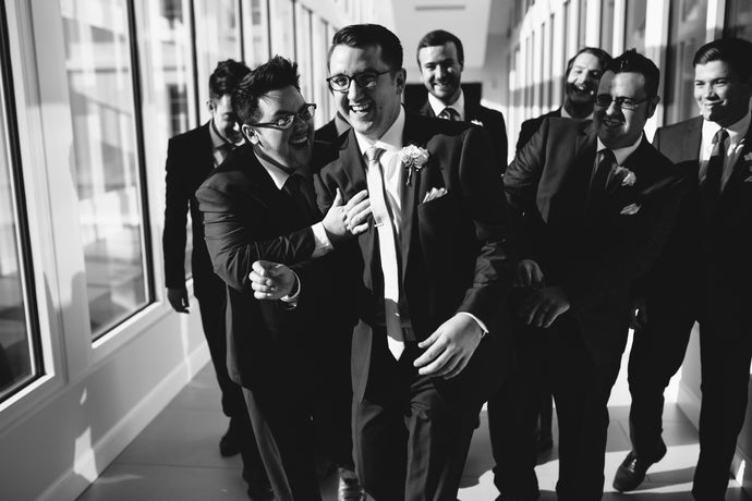 5 Classic and Awesome Gift Ideas for Groomsmen