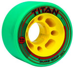 Titan Wheels (4pk)