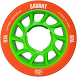Savant Wheels (4pk)