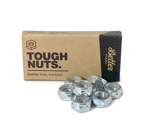 Tough Nuts 8mm