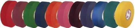 Hockey/Cloth Tape