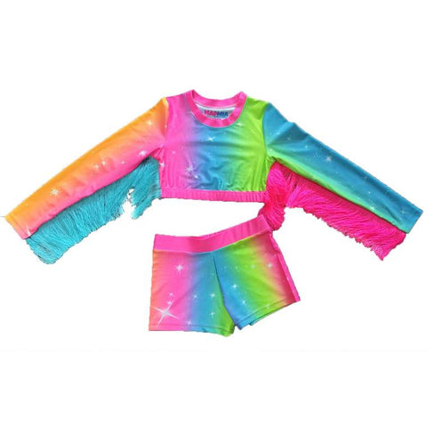 2 Piece Crop Set
