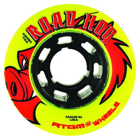 Atom Road hog Quad Wheel