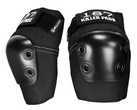 187 Elbow Pads Slim