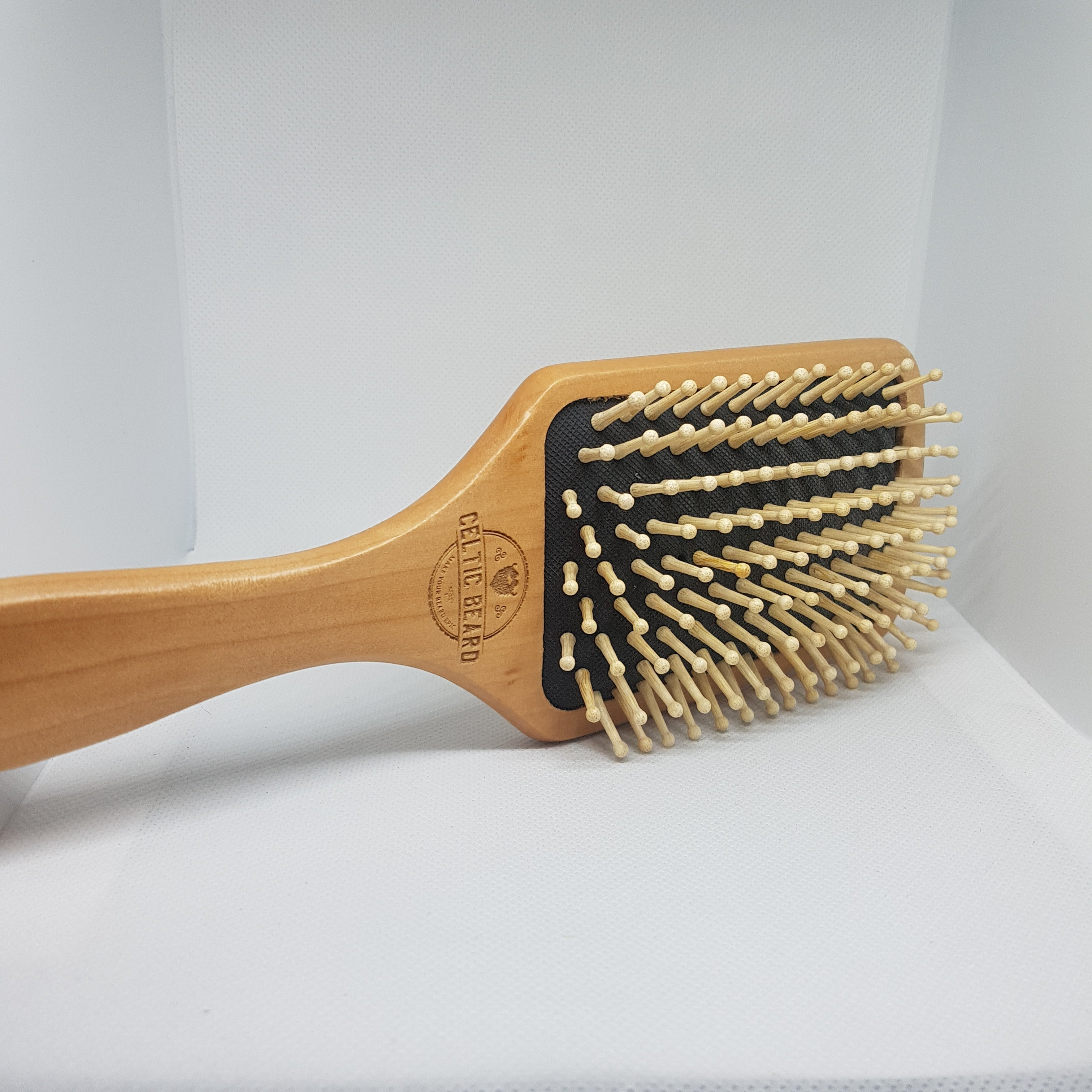 Beard Brush Kit-Beard Brush-Celtic Beard