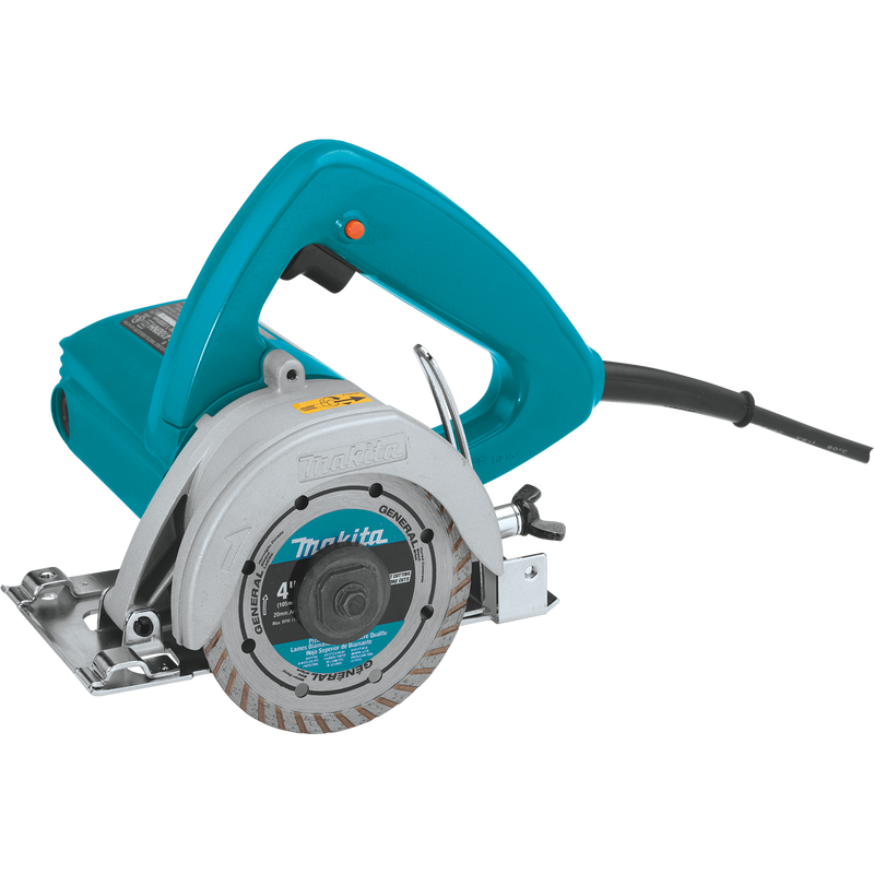 MAKITA CONCRETE CUTTER 4"