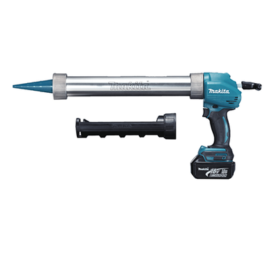Makita 18V Cordless Caulking Gun | Model : DCG 180 RYB - Aikchinhin