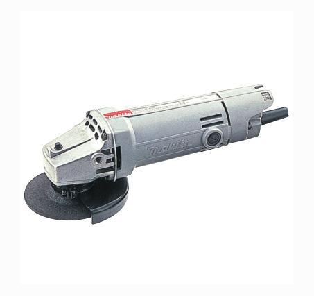 "MAKITA DISC GRINDER 4"" (100mm) 570W 