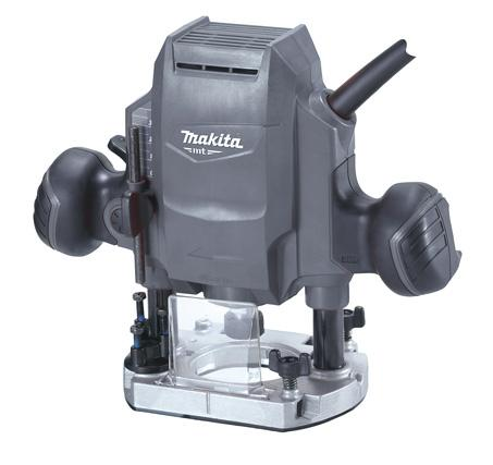 Makita MT series 8mm Router | Model : M3601G (REPLACE MT361) - Aikchinhin