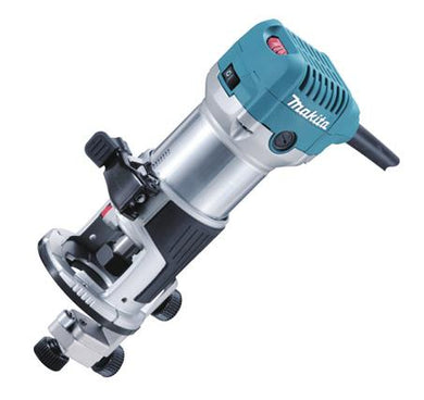 Makita 710W Trimmer / Router | Model : RT0700C