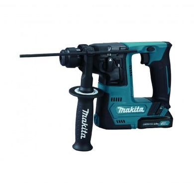 Makita 12V 2.0Ah 14mm Rotary Hammer | Model : M-HR140DSAJ