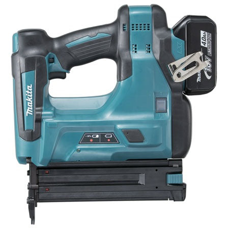 MAKITA 18V 3.0AH 50mm BRAD NAILER | Model : DBN 500 RFE - Aikchinhin