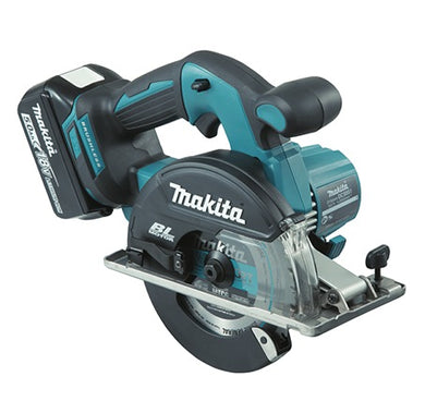 Makita 18V 4.0Ah 150mm Circular Saw | Model : DCS 551 RMJ - Aikchinhin