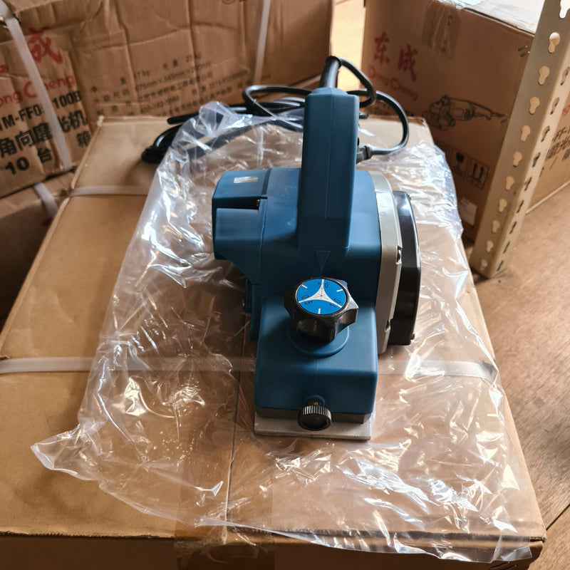 Dong Cheng 82mm Electric Planer | Model : D-M1BFF82X1