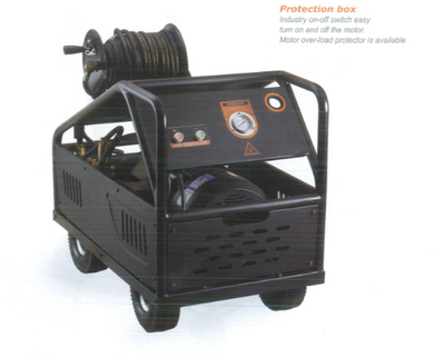 Aiko 400Bar 15HP 415V Pressure Cleaner | Model : LT-22M58-11T4 - Aikchinhin