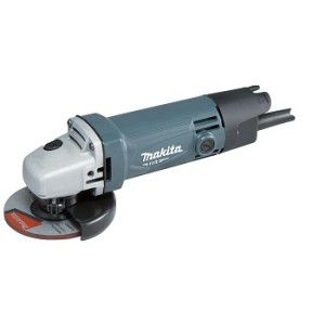 MAKITA MT 100MM ANGLE GRINDER (570W)TOGGLE SWITCH | Model : M 9504 G (REPLACE MT954)