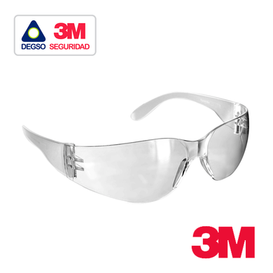 3M Clear Anti-Fog Spec #11329/16183 | Model : SPEC-3M11329