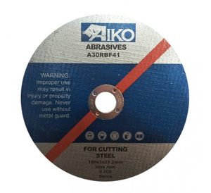 "Aiko 7"" Cutting Disc 