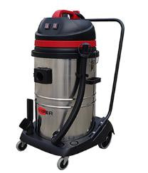 Viper Two-Motor Professional Wet&Dry Vacuum Cleaner With High Suction Power | Model : LSU275-UK - Aikchinhin