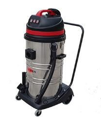 Viper Three-Motor Professional Wet&Dry Vacuum Cleaner With High Suction Power | Model : LSU395-UK - Aikchinhin