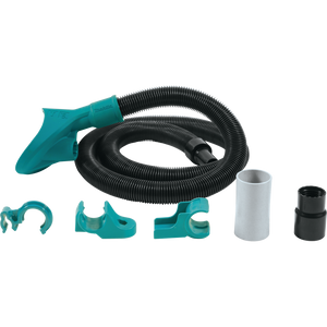 MAKITA DUST EXTRACTOR ATTACHMENT SET FOR HM 0871 (196571 4) - Aikchinhin