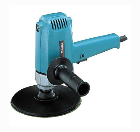 MAKITA 150mm 440W DISC SANDER, Model : 9215 SB - Aikchinhin
