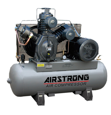 Airstrong 30HP 445L 415V Air Compressor | Model : A-H300
