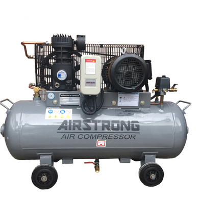 Airstrong 3Hp 150L 415V 175PSI  Air Compressor | Model : A-H30