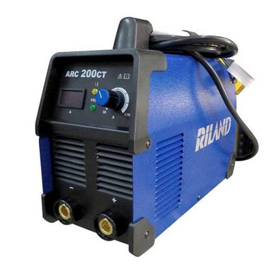 RILAND ARC200 220V WELDING SET | Model : ARC200CT / ARC200GEI)\ - Aikchinhin