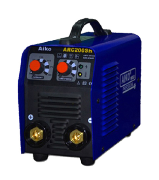 Aiko 220V ARC200SH Welding Machine High Power | Model : W-ARC200SH - Aikchinhin