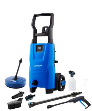 Nilfisk 110 Bar Compact High Pressure Washer | Model : C 110.7 6 X-Tra SGP - Aikchinhin