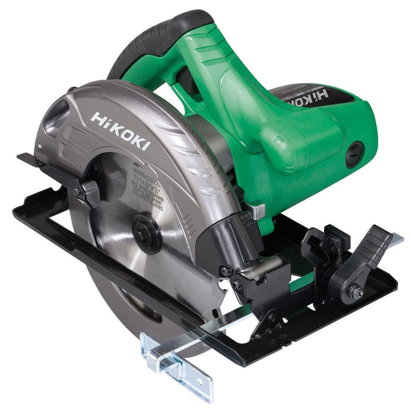 "HITACHI/HIKOKI 7-1/4"" CIRCULAR SAW"