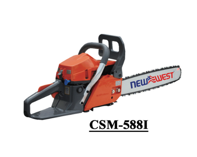 New West Chain Saw 22