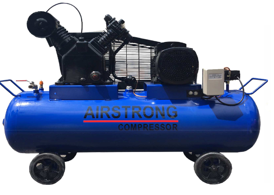 Airstrong 3HP 100L 230V 4P Piston Air | Model: ASJ30-100H