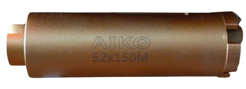 Aiko Diamond Core Bit With SDS Plus shank | Model : CCB-SCS