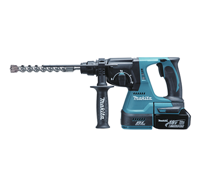 Makita Cordless Combination Hammer | Model : M-DHR242Z (Bare Unit )