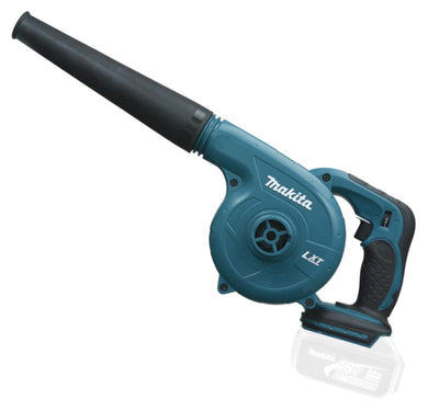 MAKITA 18V CORDLESS BLOWER | Model : DUB 182 Z (OLD MODEL IS BUB 182 Z),  body only, no batteries or charger included - Aikchinhin