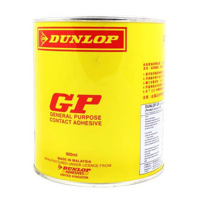 DUNLOP GP Generation Purpose Contact Adhesive 65 ml and 900 ml - Aikchinhin