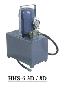 Aiko Pressure Test Pump | Model : TPP-HHS-6.3D - Aikchinhin